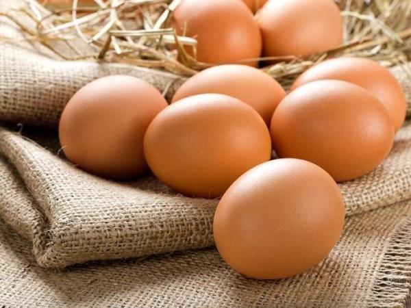 Яйцо желтком наружу - как сварить