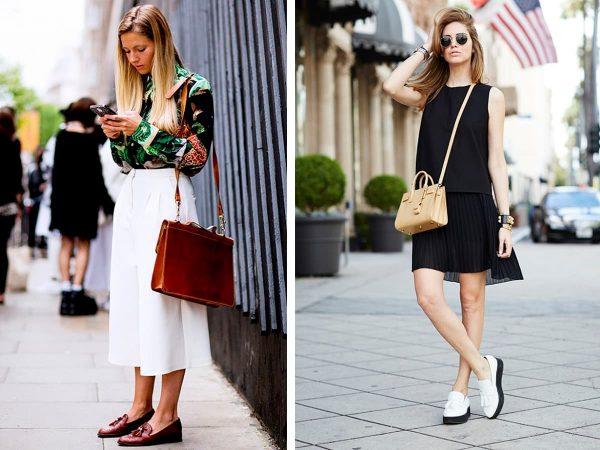 Как подобрать обувь к летнему платью: идеи образов